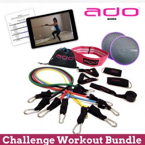3pc Challenge Workout Bundle