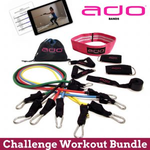 2pc Challenge Workout Bundle