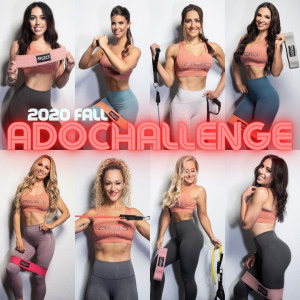 6 Week ADO FALL Challenge 2020